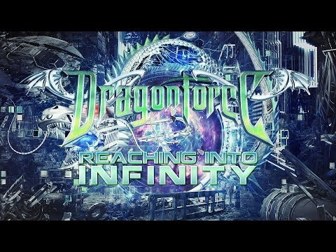 """DragonForce """"Reaching into Infinity (Special Edition)"""" (FULL ALBUM)"""