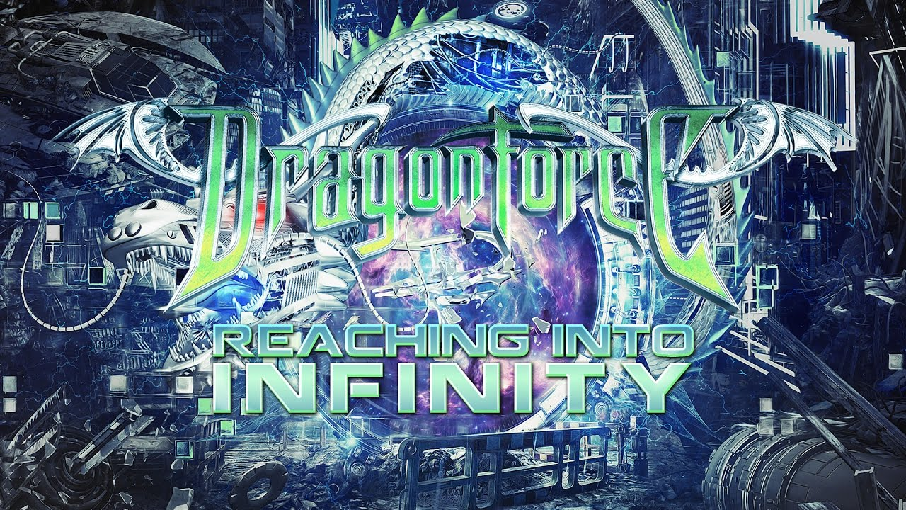 Dragonforce reaching into infinity itunes