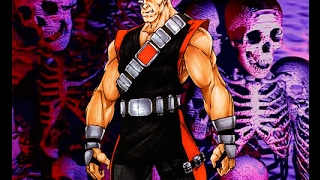 Ultimate Mortal Kombat 3 (Arcade) Kano Gameplay Playthrough | 720p 60fps thumbnail