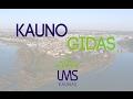 Kauno MSIC video gidas po Kauną | LMS Žiemos forumas 2017 – XXIII-ioji Neeilinė Asamblėja