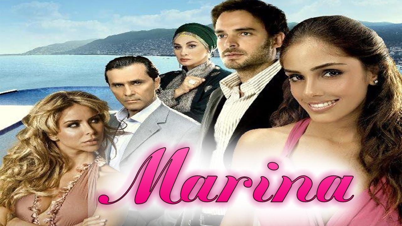 Marina Odcinek 126 Youtube