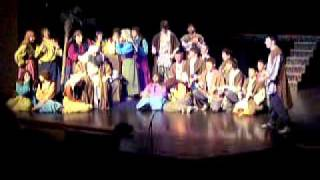 joseph and the amazing technicolor dreamcoat one more angel in heaven part 1