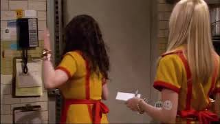 2 Broke Girls: Max Meets Caroline thumbnail