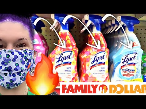 family-dollar-shopping!!!-*omg*-look-at-all-this-lysol!!!
