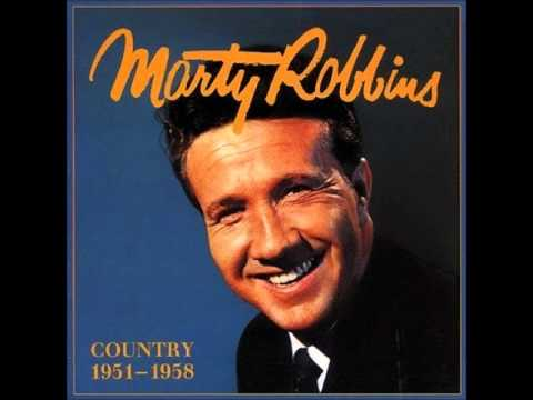 Marty Robbins   Ain't I Right