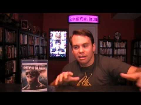 Movie Mayhem Director Series: David Twohy: Pitch Black (2000)