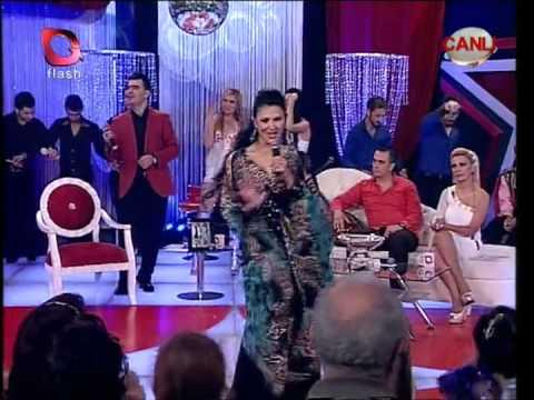 Ayşe Dinçer - Efendim İşitmedim 2012 Flash Tv