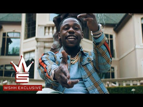 """Q Money - """"Whole 100"""" (Official Music Video - WSHH Exclusive)"""