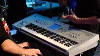 Al Jarreau - live in Montreal Jazz Festival