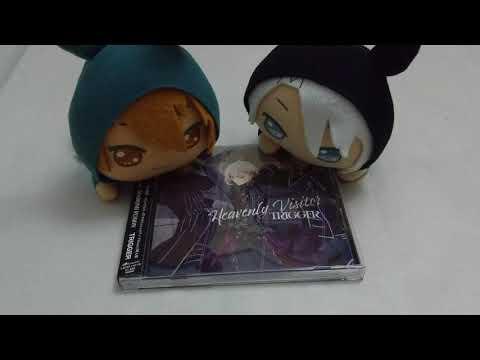 "Unboxing - Idolish 7 CDs (TRIGGER And MEZZO"")"