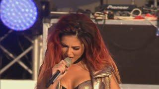 NYUSHA / НЮША ~ Целуй [Live Europa Plus 2016] Full HD 1080p