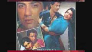 Aur kya ehde wafaa- Suresh Wadkar- Hindi movie Sunny.wmv