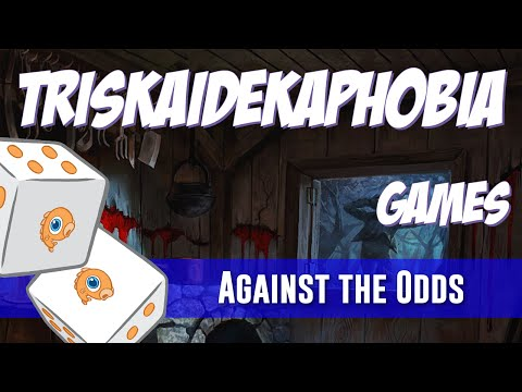 Against the Odds: Triskaidekaphobia (Games)