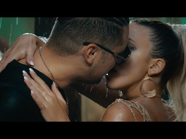 Mc Yankoo feat.  Milica Todorovic - Ljubi me budalo (official Video)