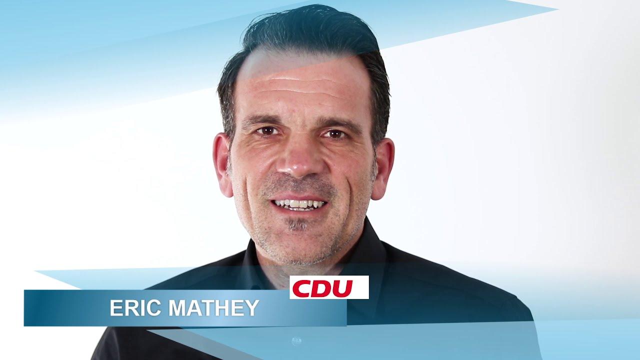 Eric Mathey: Ich unterstütze Michael Ludwig