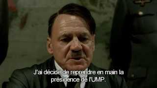 Hitler veut devenir Président de l'UMP