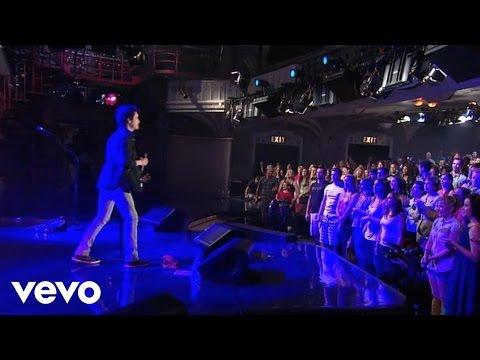 Train - Save Me San Francisco (Live on Letterman)
