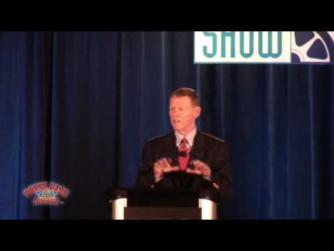 2007 LA Auto Show - Alan Mulally Keynote Speech