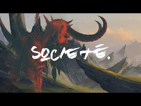 Chris Lawyer - Societé (Official Audio)