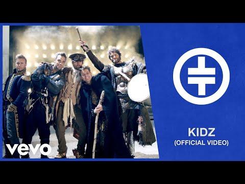 Take That - Kidz