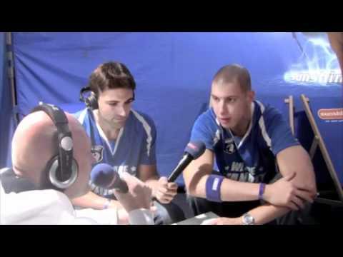 Interview Filo & Peri