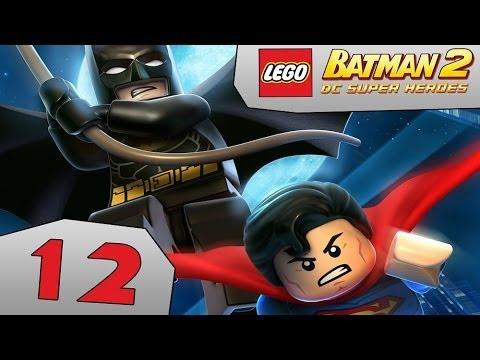 Zagrajmy w lego batman 2 dc super heroes nowy prezydent youtube - Jeux lego batman 2 gratuit ...