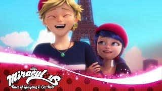 MIRACULOUS | 🐞 REFLEKDOLL 🐞 | Tales of Ladybug and Cat Noir