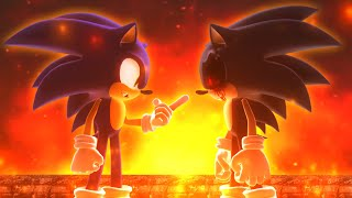 Sonic.exe: Nightmare Beginning FINAL UPDATE Best Ending