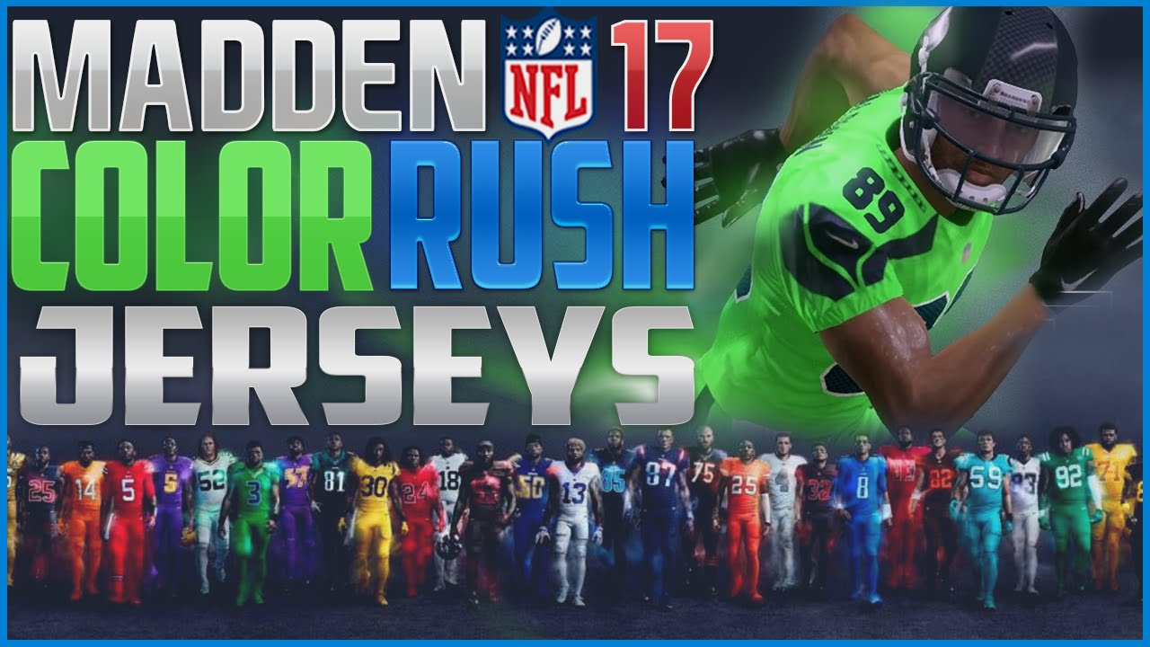 color nfl jerseys