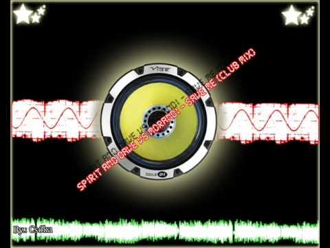 Spirit and Dave vs Morandi - Save Me (Club Mix).mp3
