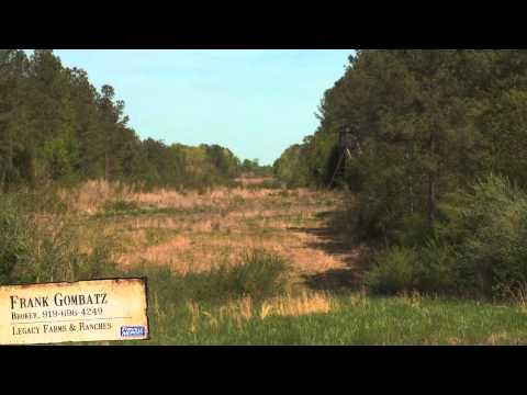 Chatham County North Carolina Land for Sale
