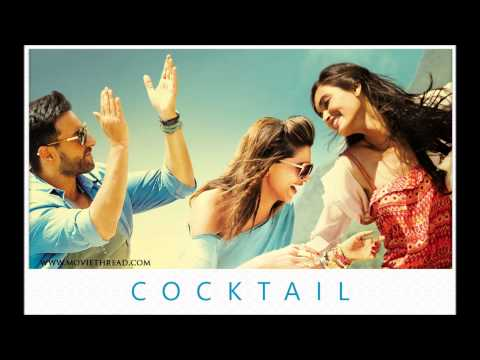 Tera Naam Japdi Phiran- Cocktail HQ (Audio)