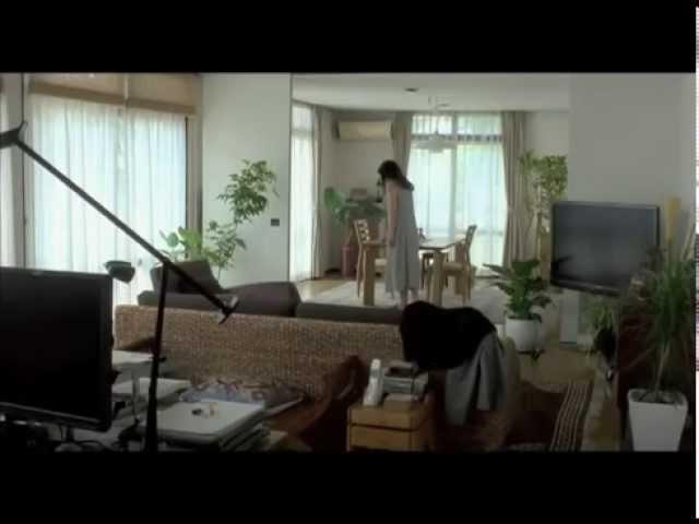 映画『セカンドバージン』予告編