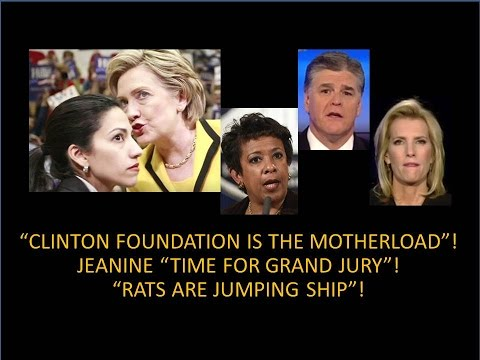 """Clinton Foundation Is The Motherload"", Judge ""IT'S TIME FOR A GRAND JURY""! Hillary To Be Indicted"