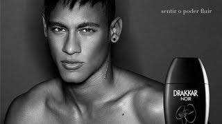 Drakkar Noir by Neymar Jr. - Guy Laroche