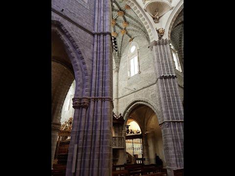 Capítulo 1. Breve historia de una restauración Catedral Tarazona
