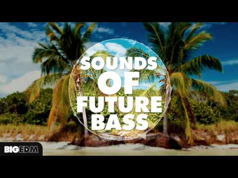 Sounds Of Future Bass [Flume, Marshmello, Wave Racer inspired Construction Kits, Presets & Drums]