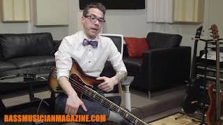 musician test