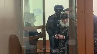 Москва: суд по мере пресечения экс-схиигумена Сергия (Романова)