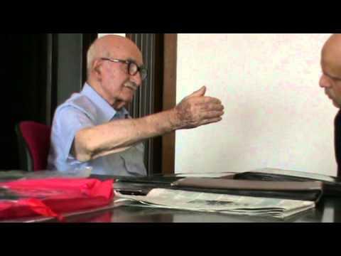 Una chiacchierata con Guido Moroni agosto 2013