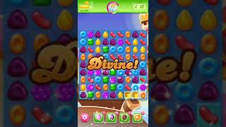 Candy crush Jelly saga level 799(NO BOOSTER)