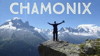3 Spectacular Hikes in Chamonix - Mont Blanc (Lac Blanc, La Jonction, Emosson Dam)