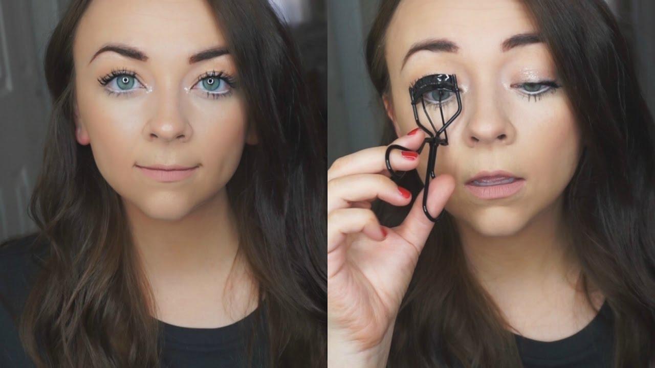The Best Eyelash Curlers Sephora Vs Shu Uemura Review Youtube