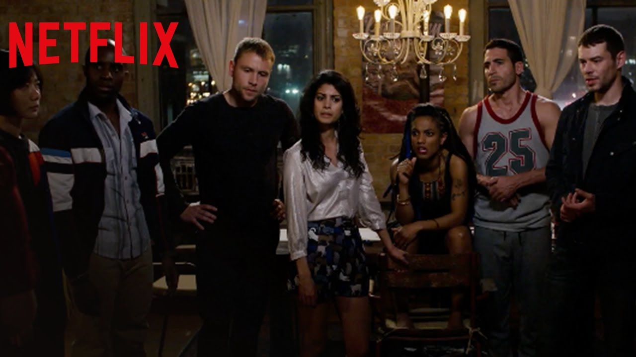 Sense8 Staffel 2