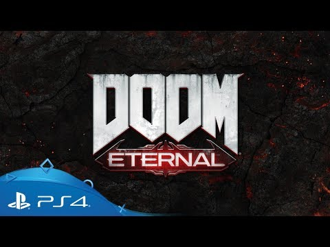 DOOM Eternal | E3 2018 Teaser Trailer | PS4