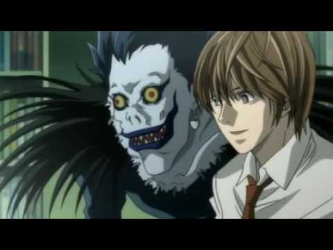 death note relight 1 vf