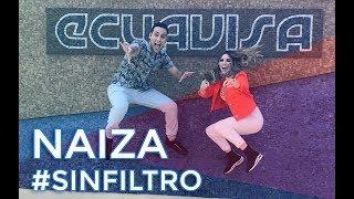 Naiza canta en vivo #SinFiltro #NenaVudú