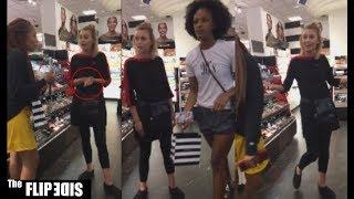 Sephora Employee Racially Profiles Black Women