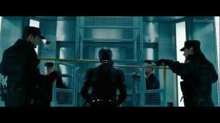 [Трейлер]Бросок кобры 2:Возмездие / G.I.Joe 2:Retaliation(2012)HDTV1080р