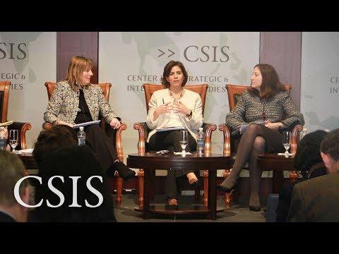 Counterterrorism Measures and Civil Society